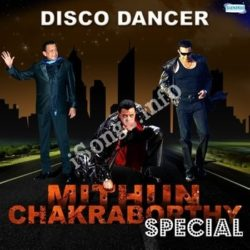 Disco Dancer - Mithun Chakraborthy Special Songs Free Download (Disco Dancer – Mithun Chakraborthy Special Movie Songs)
