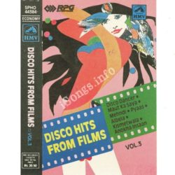 Disco Hits From Films