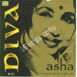Diva - Asha In A Different Mood - Cd 1 Songs Free Download (Diva – Asha In A Different Mood – Cd 1 Movie Songs)