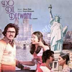 Do Dil Deewane Songs Free Download (Do Dil Deewane Movie Songs)