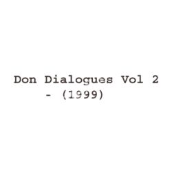 Don Dialogues Vol 2 Songs Free Download (Don Dialogues Vol 2 Movie Songs)