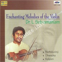 Dr L Subramaniam Violin Songs Free Download (Dr L Subramaniam Violin Movie Songs)