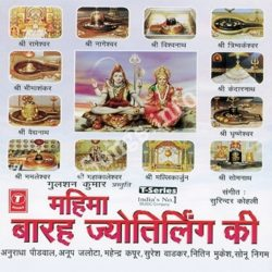 Dwadash Jyotirlinga - Vol 1 Songs Free Download (Dwadash Jyotirlinga – Vol 1 Movie Songs)