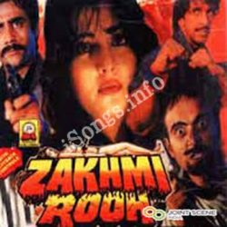 Zakhmi Rooh Songs Free Download (Zakhmi Rooh Movie Songs)