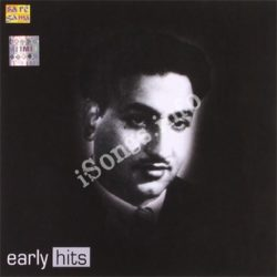 Early Hits - Mohammed Rafi Songs Free Download (Early Hits – Mohammed Rafi Movie Songs)