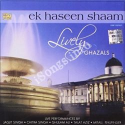 Ek Haseen Sham Lively Ghazals Best 1 Songs Free Download (Ek Haseen Sham Lively Ghazals Best 1 Movie Songs)