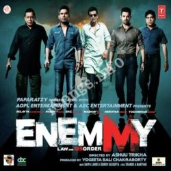 Enemmy Law And Disorder Songs Free Download (Enemmy Law And Disorder Movie Songs)