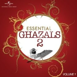 Essential Ghazals 2 Vol 1