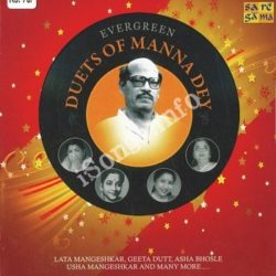 Evergreen Duets Of Manna Dey Songs Free Download (Evergreen Duets Of Manna Dey Movie Songs)