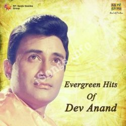 Evergreen Hits Of Dev Anand Songs Free Download (Evergreen Hits Of Dev Anand Movie Songs)