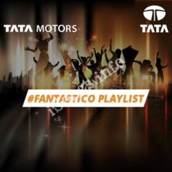 Fantastico Playlist by Tata Motors