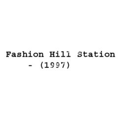 Fashion Hill Station