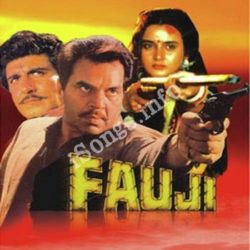 Fauji Songs Free Download (Fauji Movie Songs)