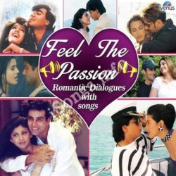Feel The Passion - Romantic Dialogue With Songs Songs Free Download (Feel The Passion – Romantic Dialogue With Songs Movie Songs)