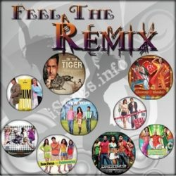 Feel The Remix