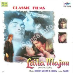 Film Classics- Laila Majnu Songs Free Download (Film Classics- Laila Majnu Movie Songs)
