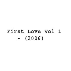 First Love Vol 1 Songs Free Download (First Love Vol 1 Movie Songs)