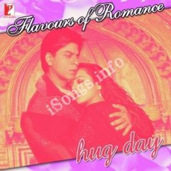 Flavours Of Romance – Hug Day