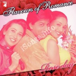 Flavours Of Romance – Rose Day