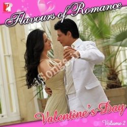 Flavours Of Romance-Valentine's Day Vol 2