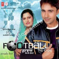 Football The Game