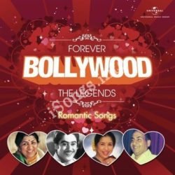 Forever Bollywood Legends - Romantic Songs Free Download (Forever Bollywood Legends – Romantic Movie Songs)