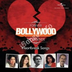 Forever Bollywood Legends - Sad Songs Free Download (Forever Bollywood Legends – Sad Movie Songs)