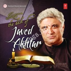From The Desk Of Javed Akhtar