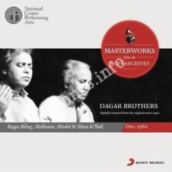 From The Ncpa Archives Dagar Brothers Songs Free Download (From The Ncpa Archives Dagar Brothers Movie Songs)
