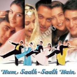 Hum Saath-Saath Hain We Stand United Songs Free Download (Hum Saath-Saath Hain We Stand United Movie Songs)