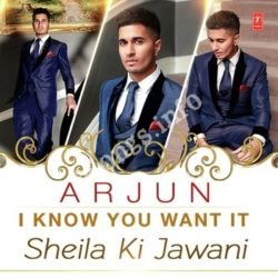 I Know You Want It Sheila Songs Free Download (I Know You Want It Sheila Ki Jawani Movie Songs)