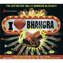 I Love Bhangra Songs Free Download (I Love Bhangra Movie Songs)