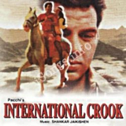 International Crook OST Songs Free Download (International Crook OST Movie Songs)
