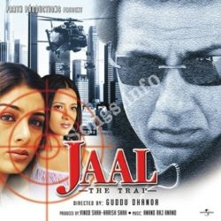 Jaal - The Trap (OST) Songs Free Download (Jaal – The Trap (OST) Movie Songs)