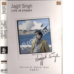Jagjit Singh Live In Sydney Songs Free Download (Jagjit Singh Live In Sydney Movie Songs)