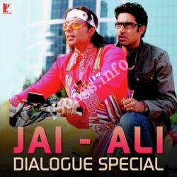Jai - Ali Dialogue Special Songs Free Download (Jai – Ali Dialogue Special Movie Songs)