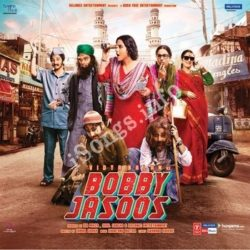 Jashn (From Bobby Jasoos) Songs Free Download (Jashn (From Bobby Jasoos) Movie Songs)