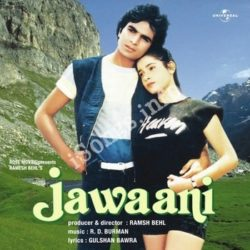 Jawaani (OST) Songs Free Download (Jawaani (OST) Movie Songs)