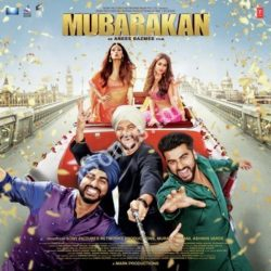 Mubarakan Songs Free Download - N Songs (Mubarakan Movie Songs)