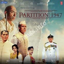 Partition 1947 Songs Free Download - N Songs (Partition 1947 Movie Songs)