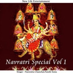 Navratri Special Vol 1 Songs Free Download (Navratri Special Vol 1 Movie Songs)