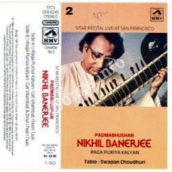 Nikhil Banerjee Classical Inst Songs Free Download (Nikhil Banerjee Classical Inst Movie Songs)