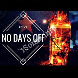 No Days Off Songs Free Download (No Days Off Movie Songs)