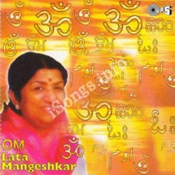 Om Chants By Lata Mangeshkar