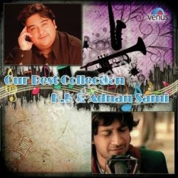 Our Best Collection – K.K. And Adnan Sami