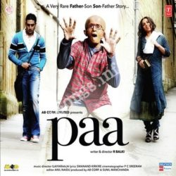 Paa Songs Free Download (Paa Movie Songs)