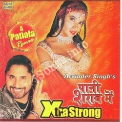 Paani Sharaab Mein - Extra Song Patiala Songs Free Download (Paani Sharaab Mein – Extra Song Patiala Movie Songs)