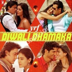YRF Diwali Dhamaka Songs Free Download (YRF Diwali Dhamaka Movie Songs)