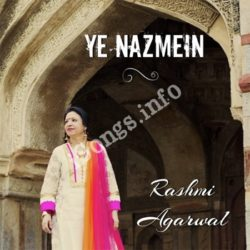 Ye Nazmein - Single Songs Free Download (Ye Nazmein – Single Movie Songs)
