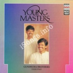 Young Masters - Gundecha Brothers Songs Free Download (Young Masters – Gundecha Brothers Movie Songs)